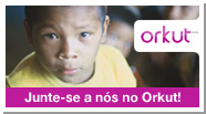 Ad for Orkut
